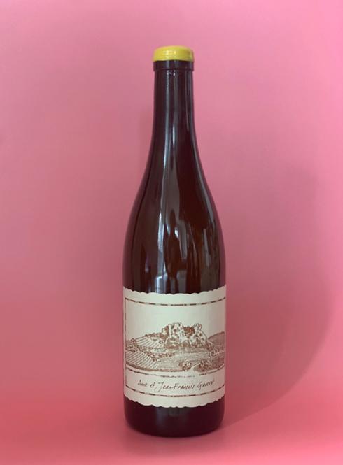 J.F Ganevat, Chardonnay Fortbeau 2016