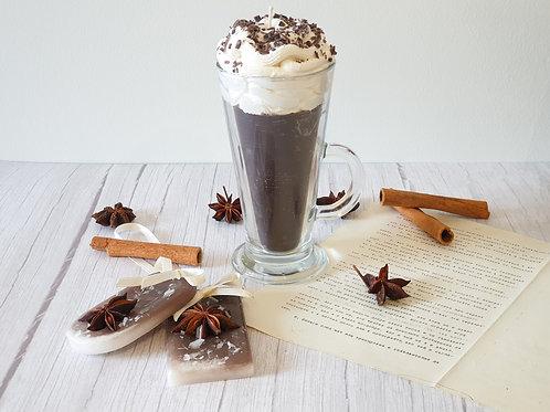 """Ароматен комплект """"Hot chocolate"""""""