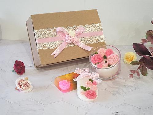 """Подаръчна кутия """"Roses"""""""