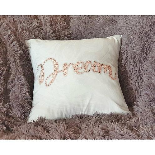 """Деко възглавница """"Dream"""""""