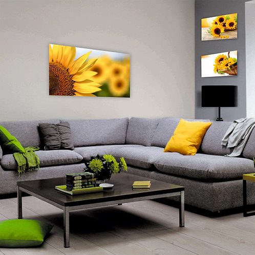 "Пано ""Sunflower"""