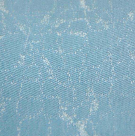 Textura del piso y de la solapa.