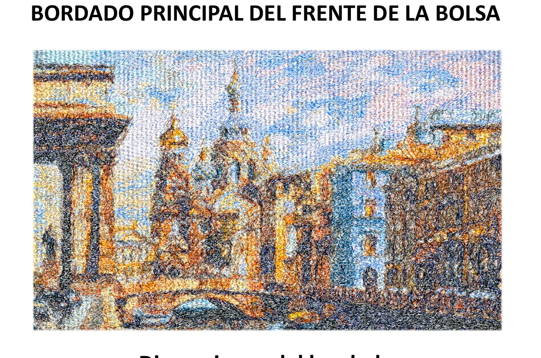 "Diseño: ""Church of the Saviour""."