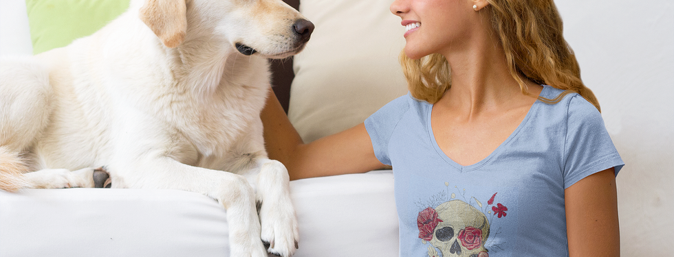 girl-playing-with-dog-at-home-t-shirt-mo