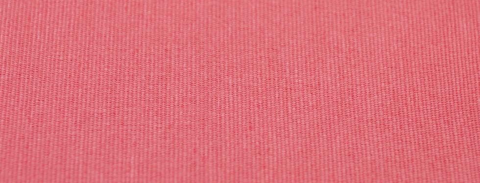 Textura de la tela exterior.