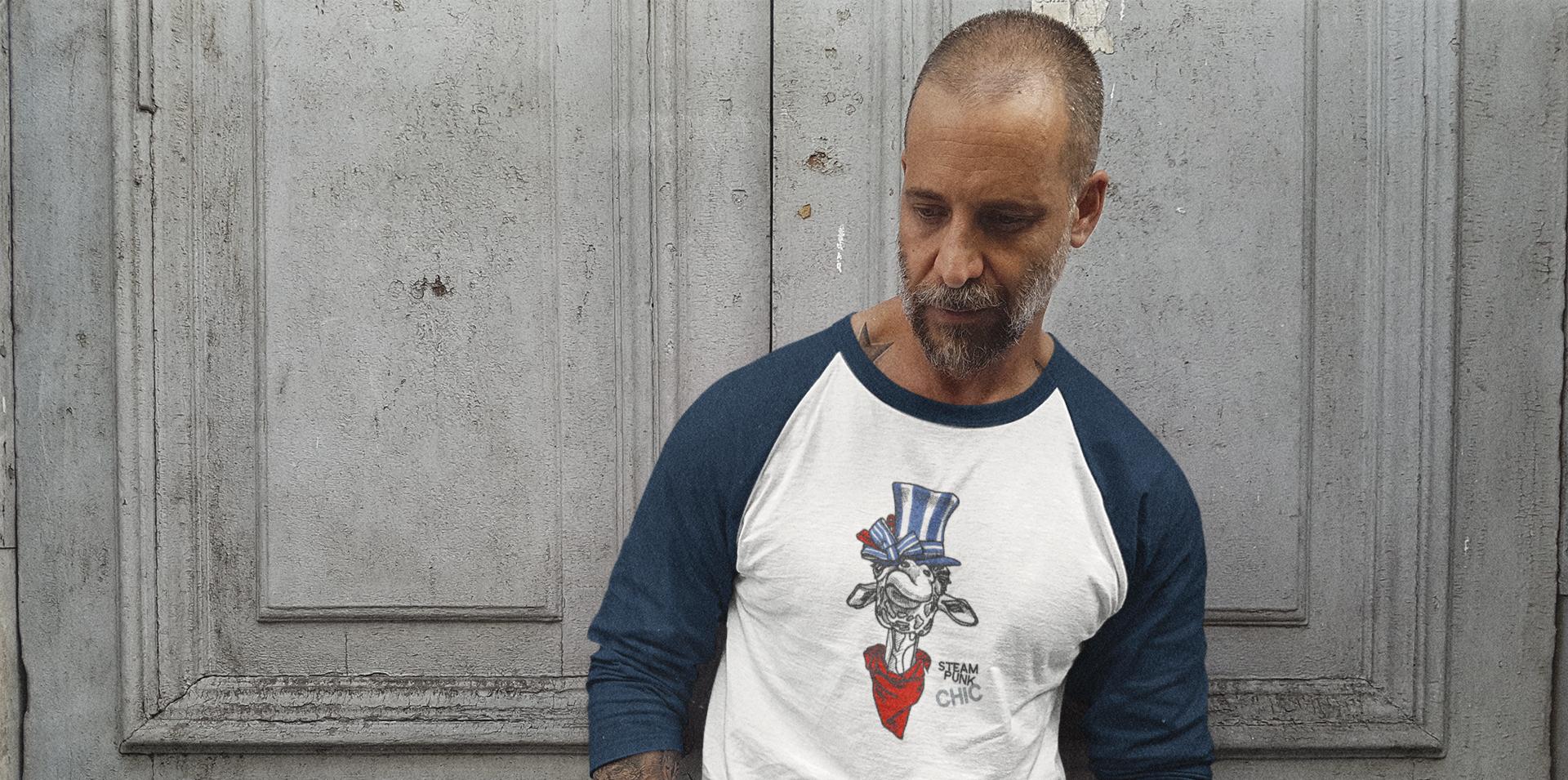 raglan-t-shirt-mockup-of-a-middle-aged-g