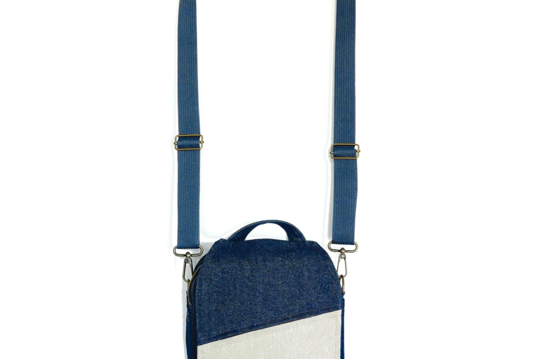 Modo Crossbody Bag.
