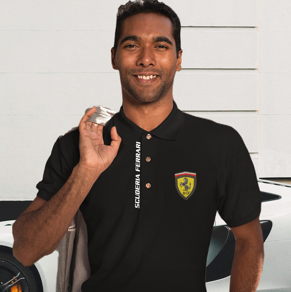 """Modelo """"Scuderia Ferrari"""""""