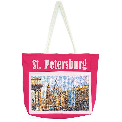CITY BIG BAG St. Petersburg