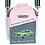 Thumbnail: CANVAS MESSENGER BAG Old Muscle Cars