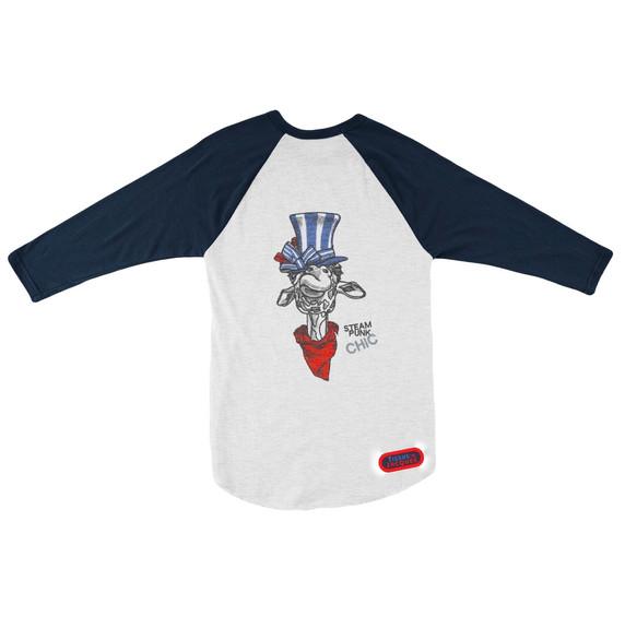 flat-lay-mockup-of-a-raglan-shirt-with-a