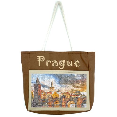 CITY BIG BAG Prague