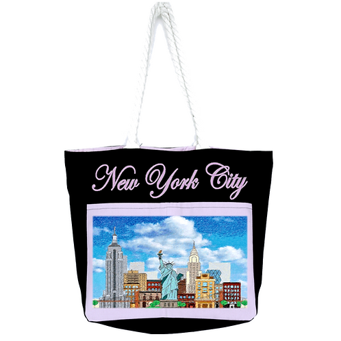 CITY BIG BAG New York City