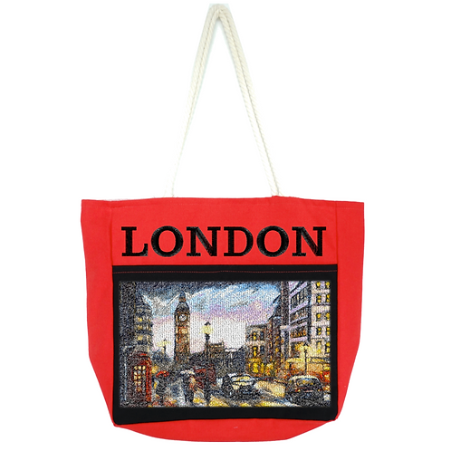 CITY BIG BAG London