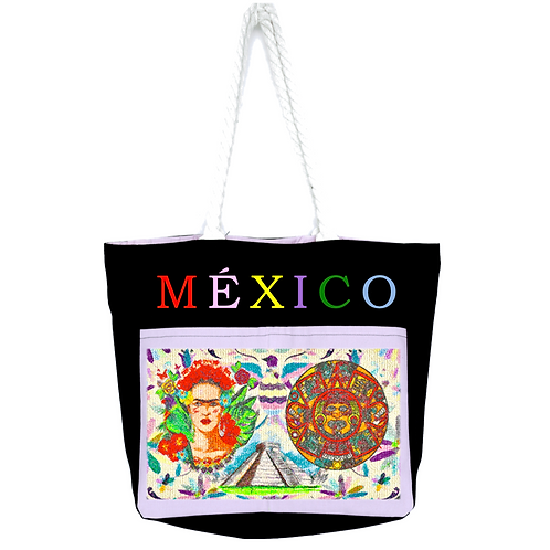 CITY BIG BAG México