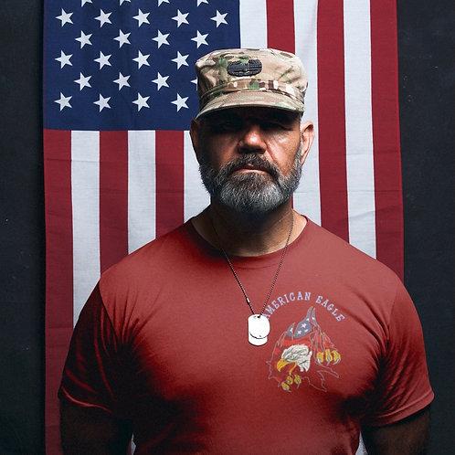 """TJ Urban """"American Eagle"""""""