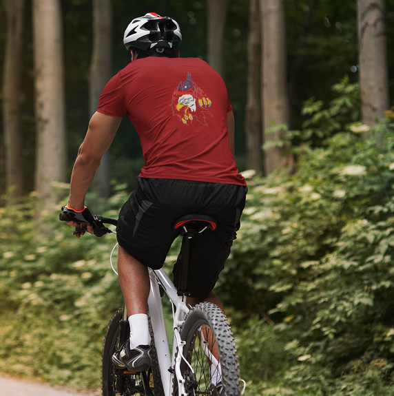 back-view-t-shirt-mockup-of-a-man-riding