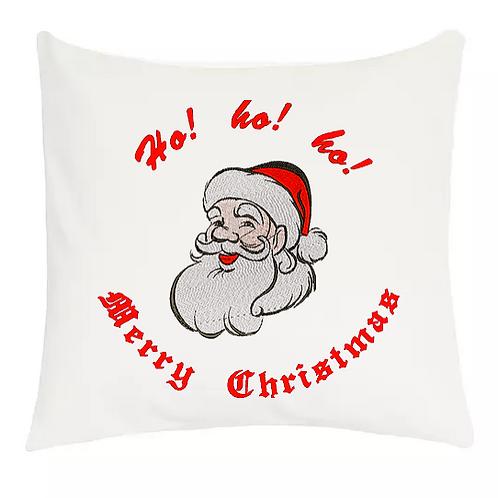 Cojines de Navidad Santa