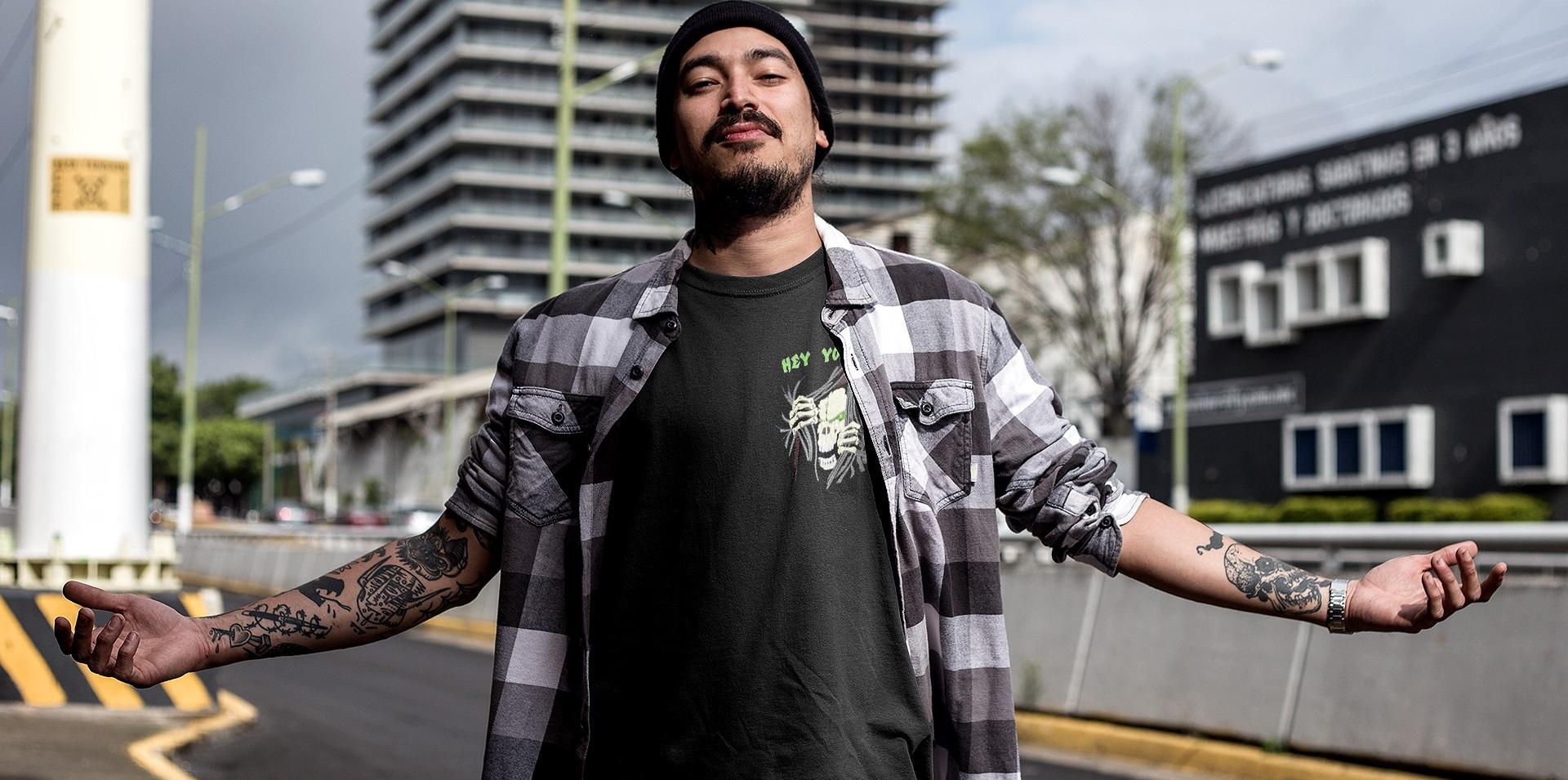 mockup-of-a-tattooed-urban-man-wearing-a