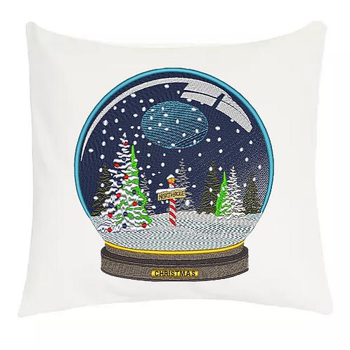 Cojines de Navidad Esfera