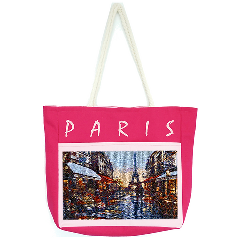 CITY BIG BAG Paris