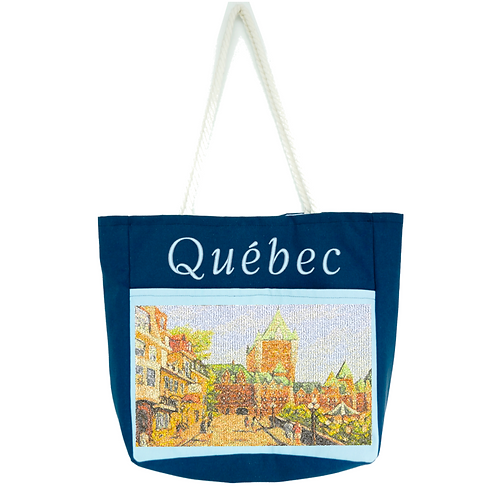 CITY BIG BAG Québec