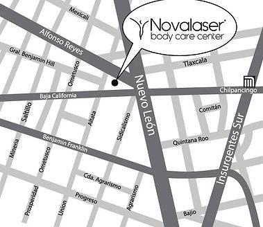 Condesa, Novalaser, Tratamientos faciales, clinica de belleza, depilacion laser, depilacion laser definitiva, tratamientos esteticos, radiofrecuencia, especialistas en varices