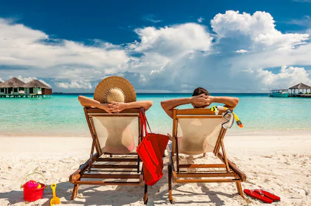 Why Credit Card Hunt for your Honeymoon?