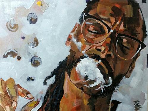 """""""Snoop 3"""""""