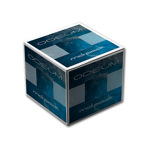 MIDI - Cloud Collection