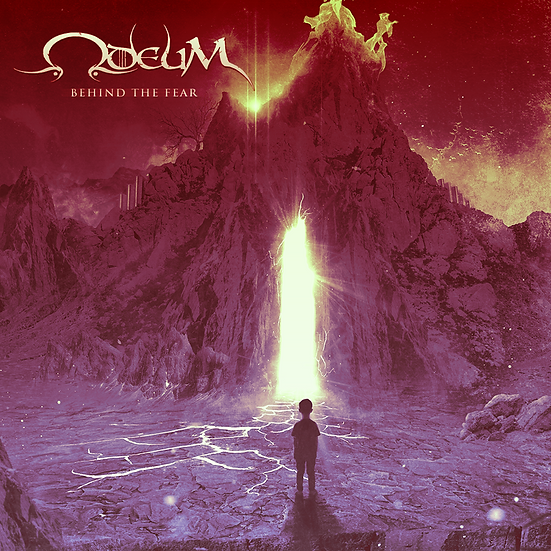 ODEUM - Behind The Fear