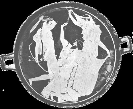 Ένα έγκλημα τιμής στην Αρχαία Αθήνα
