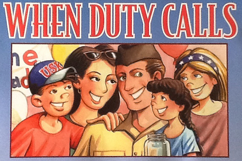 Uncle Sam's Kids: When Duty Calls