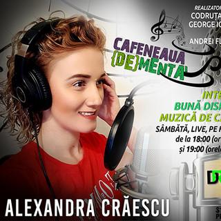 Alexandra Crăescu
