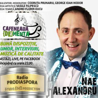 Nae Alexandru