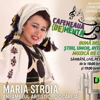 Maria Stroia