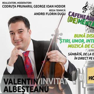 Valentin Albeșteanu