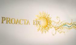Design interior Asociatia ProActa Edu