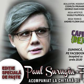 Paul Surugiu - Fuego