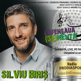 Silviu Biriș