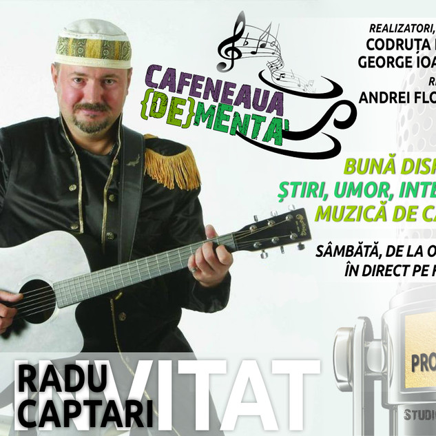 Radu Captari