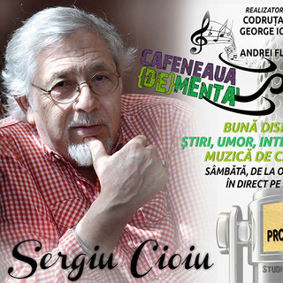 Sergiu Cioiu