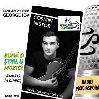 Cosmin Nistor