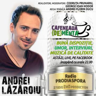 Andrei Lăzăroiu
