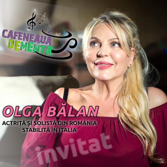 Olga Bălan