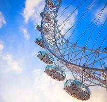 London Eye Leisure Tours