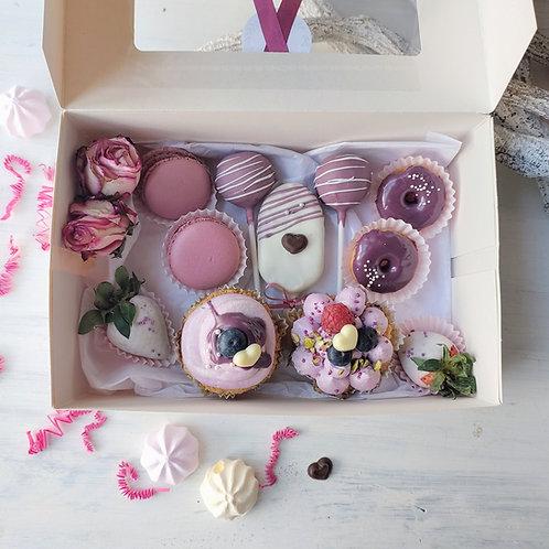 Sweet Box zum Muttertag