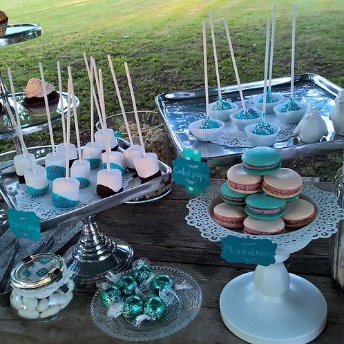 Candy Bar / Sweet Table