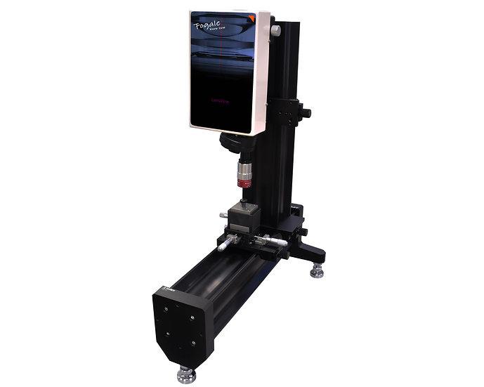 Fogale Nanotech LensView System™