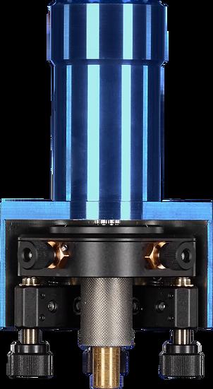 Lens Air Gap Measurement: LAS-DMI™
